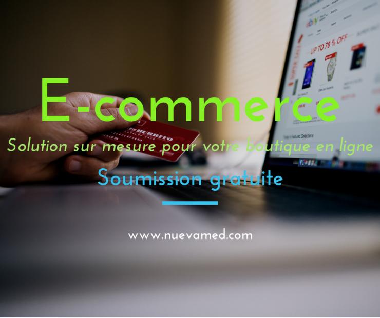 E-commerce-Montréal-soumission-prix