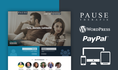 Agence wordpress - Expert wordpress