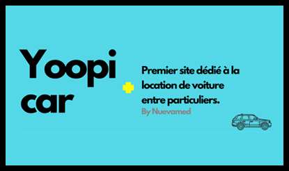 Yoopicar