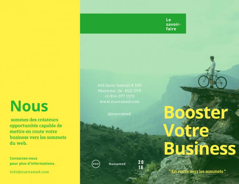 webdesigner montreal - webdesign