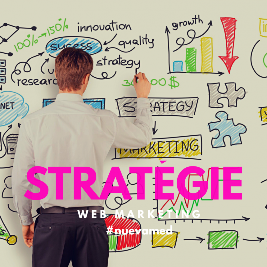 Full-Stack Digital Marketing & Design Construisez votre entreprise avec Nuevamedagence web rive sud montréal